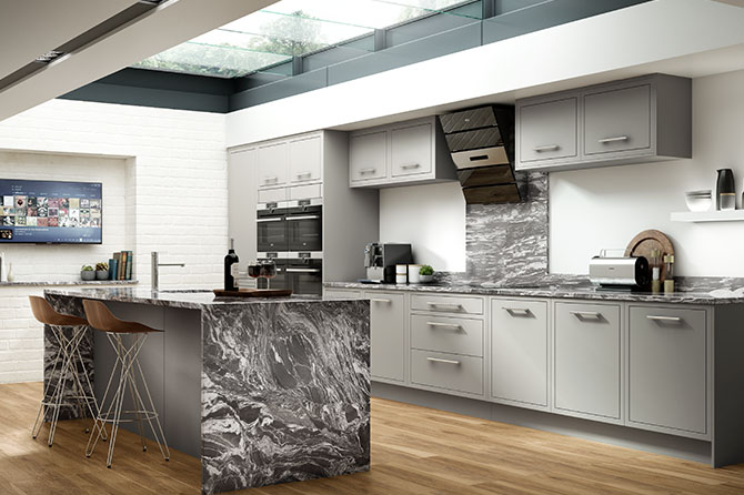 Chelsea Kitchen Range