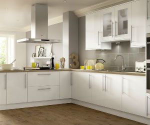 Etonnant Parma Family Kitchen Range