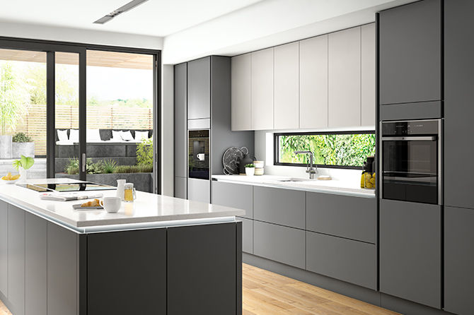 What Are The Latest Trends In Kitchen Design