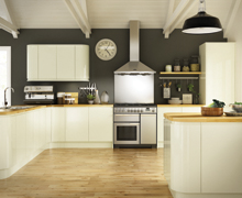 Holborn family kitchen range