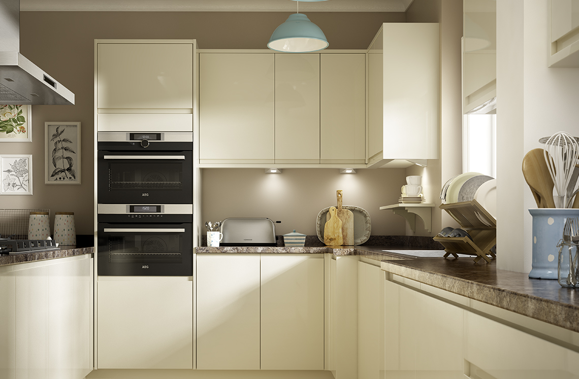 Soho Kitchen Range